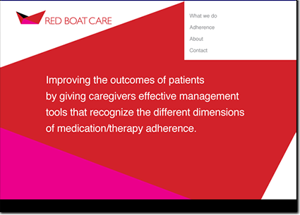 Red Boat Care Screen1